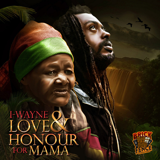 Love & Honour for Mama