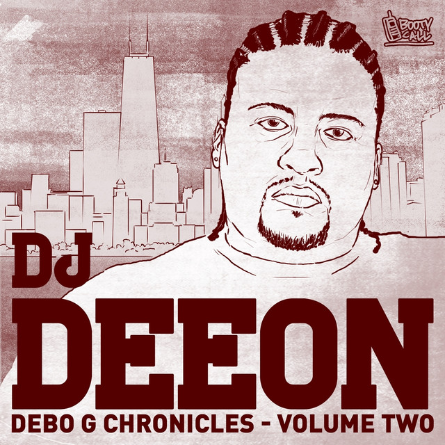 Debo G Chronicles, Vol. 2