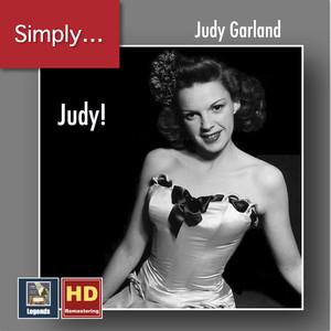 Simply... Judy! album