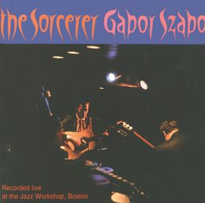 The Sorcerer (International) album