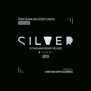 Copertina di Secret Cinema - Meng's Theme (Christian Smith & Wehbba Remix) - Christian Smith & Wehbba Remix