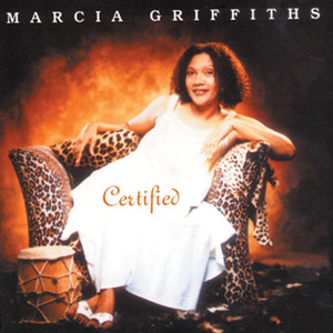 Marcia Griffiths Problems cover