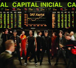 Das Kapital - Capital Inicial