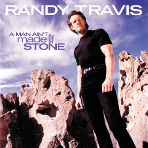A Man Ain't Made of Stone album