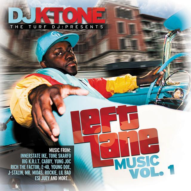 DJ KTONE