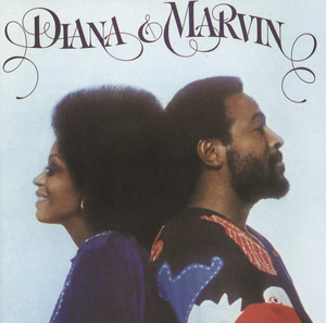 Diana Ross, Marvin Gaye Pledging My Love cover