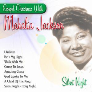 Silent Night - Gospel Christmas album