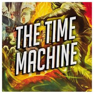 The Time Machine album