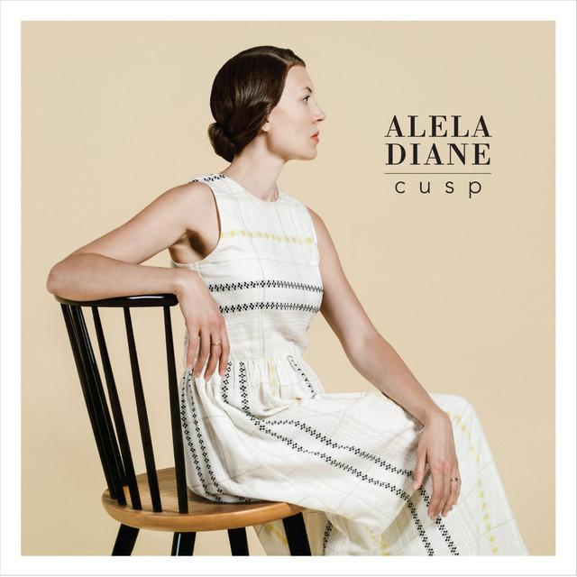 Album cover for Cusp by Alela Diane