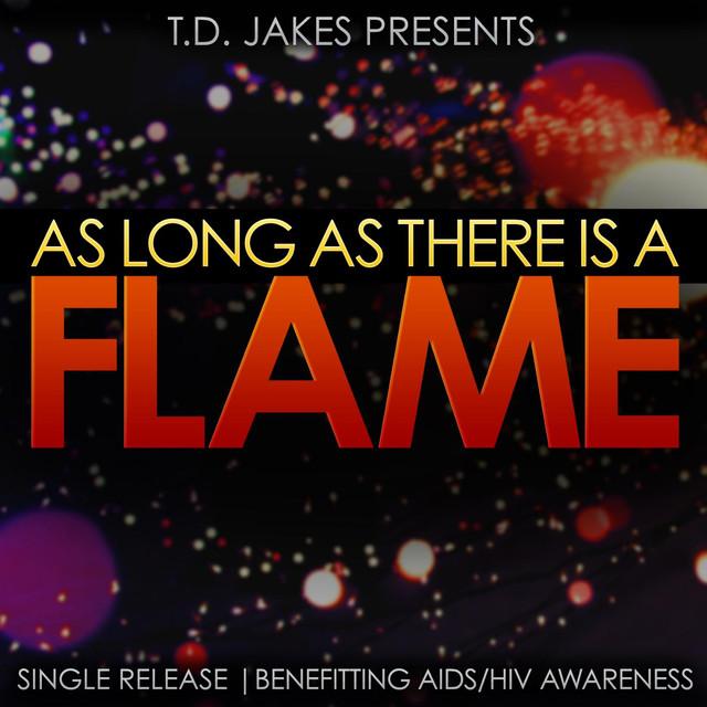 As Long as There Is a Flame (feat. Rachel Webb, Dariyan Yancey-Mackey & Niya Cotten)