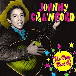 Johnny Crawford I Don't Know You cover