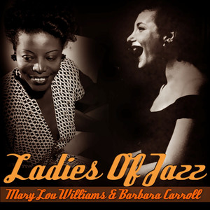 Ladies Of Jazz album