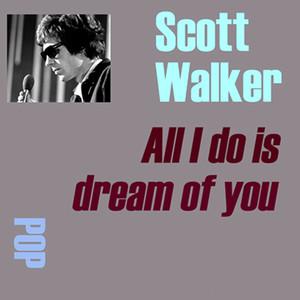 All I Do Is Dream of You album