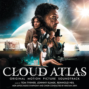 Cloud Atlas Albumcover