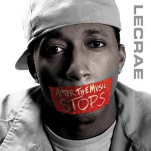 Lecrae  Flame The King cover