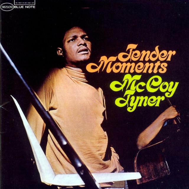 Tender Moments (Rudy Van Gelder Edition)