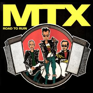 Road to Ruin album