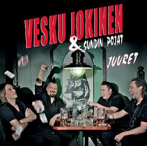 Vesku Jokinen