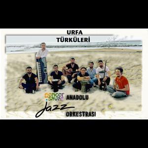 URFA GECELERİ / ENTER THE DESK Albümü