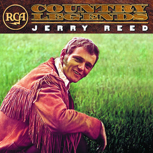 Jerry Reed Are You From Dixie cover
