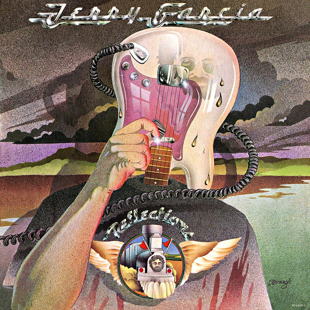 Jerry Garcia Reflections (Expanded) album cover