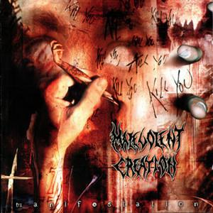 Manifestation album