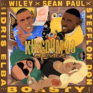Boasty (feat. Idris Elba) [Kingdom 93 Remix] Albümü
