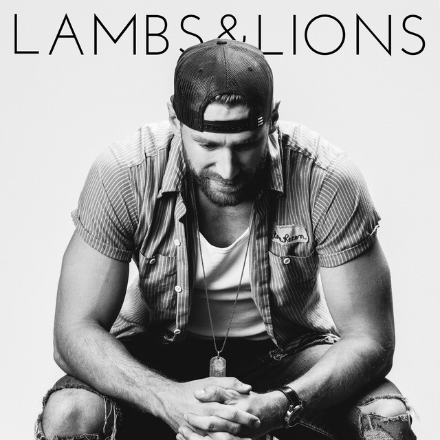 Chase Rice album cover