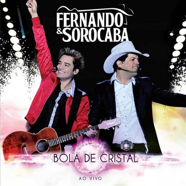 Bola de Cristal (Ao Vivo) Albumcover