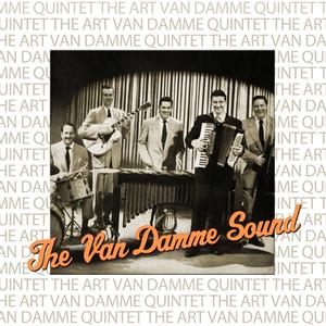 The Van Damme Sound album
