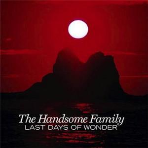 Last Days of Wonder album