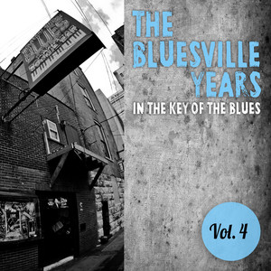 The Bluesville Years, Vol. 4: In the Key of the Blues album