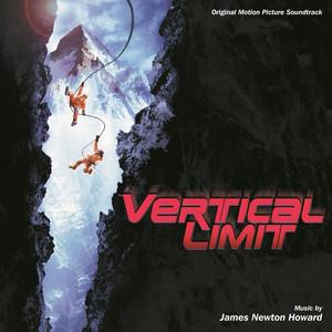 Vertical Limit album