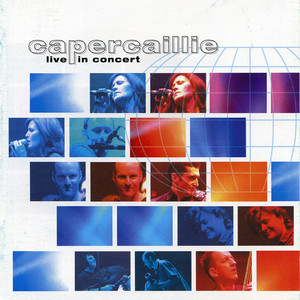 Capercaillie Live in Concert album