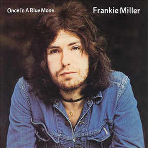 Once in a Blue Moon album