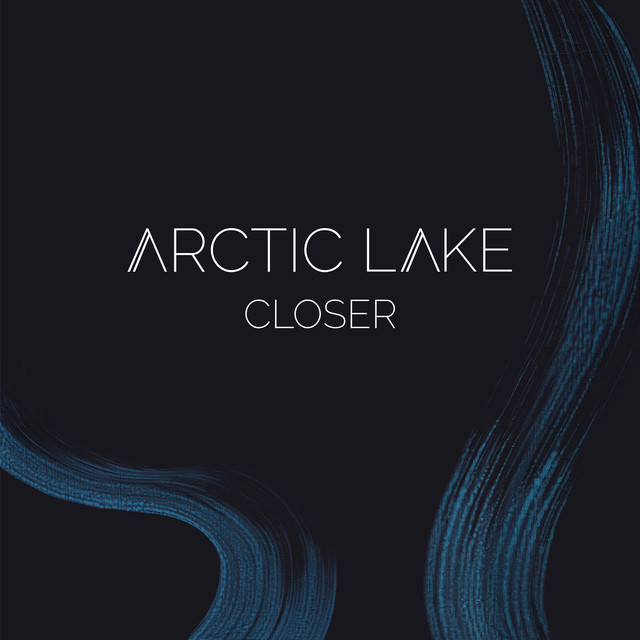 Album cover for Closer by Arctic Lake