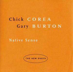 Native Sense: The New Duets album