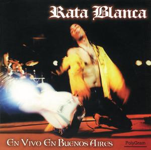 Rata Blanca En Vivo En Buenos Aires Albumcover