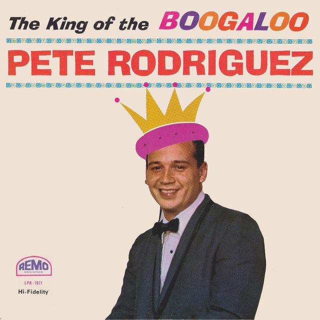 The King Of The Boogaloo