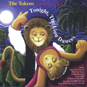 Tonight the Lion Dances album