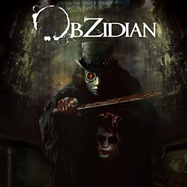 Obzidian tickets and 2020 tour dates