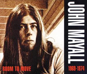 Room to Move: 1969-1974 album