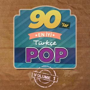 90'lar En İyi Türkçe Pop, Vol. 1
