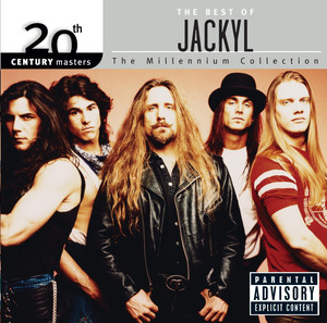 20th Century Masters: The Millennium Collection: Best Of Jackyl album