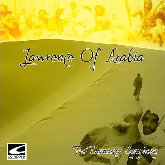 Lawrence of Arabia (Original Motion Picture Score)