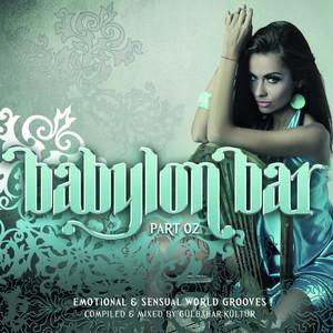 Babylon Bar, Vol. 2 (compiled & mixed by Gülbahar Kültür) album