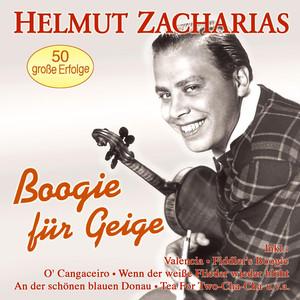 Boogie für Geige - 50 große Erfolge album