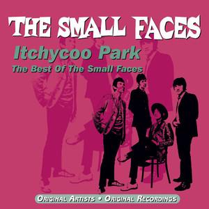Itchycoo Park album