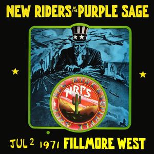 Live At Fillmore West July 2, 1971 (Live FM Radio Concert In Superb Fidelity - Remastered)