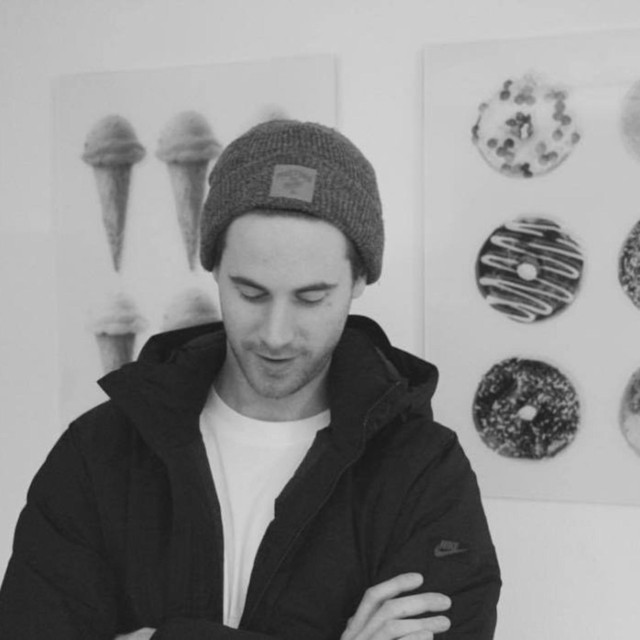 Unda de Sango Artist | Chillhop
